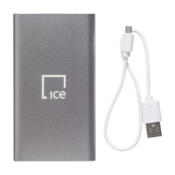 IE Tech-Power Bank 4000 mAh-ICE Thumbnail